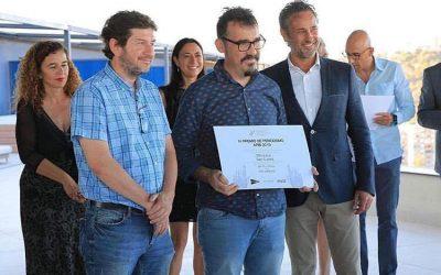 Premio al mejor reportaje emitido en televisión